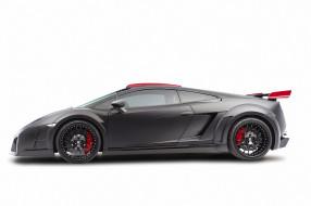 Lamborghini, HAMANN, Gallardo, LP560-4, Victory II, 2010