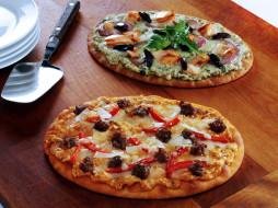 ассорти, пицца
