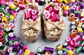 ассорти, леденцы, конфеты