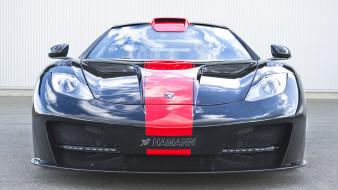 Based, On, McLaren, MP4-12C, HAMANN, 2012, MemoR