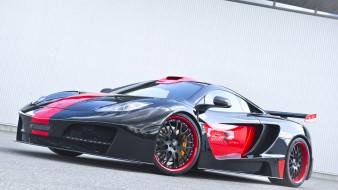 MemoR, Based, McLaren, MP4-12C, 2012, On, HAMANN