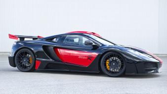 On, Based, McLaren, MP4-12C, HAMANN, 2012, MemoR