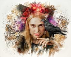 фантазия, surreal, цифровое искусство, manipulation, fantasy, fairytale, digital, creative, artwork, art artistic