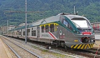 поезд, engine, железная дорога, train, locomotive, railroad, railway