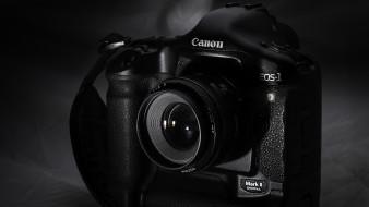 Canon EOS 1 mark II обои для рабочего стола 3840x2160 canon eos 1 mark ii, бренды, canon, канон, объектив, камера, mark, 2, eos, 1