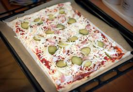 сыр, пицца