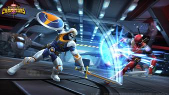 Contest of Champions, файтинг, action, Marvel