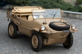 volkswagen type-166 schwimmwagen 1942, техника, военная техника, type-166, volkswagen, 1942, schwimmwagen