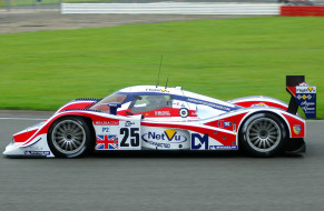 2008, EX265C, MG, Lola