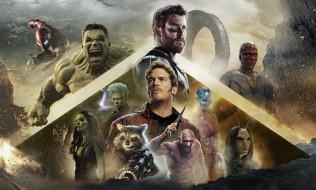 movies, avengers infinity war, мстители война бесконечности, фантастика, fan made, фэнтези