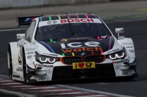 BMW, M4, DTM, 2014