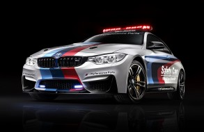 Safety, Car, 2014, Coupe, Moto-GP, BMW, M4