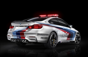 Safety, Car, 2014, Moto-GP, BMW, M4, Coupe
