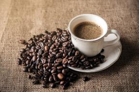 кофе, зерна