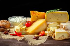сыр, ассорти