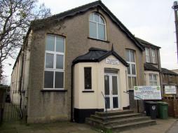Dartford, Kent, UK, The Redeemed Christian Church