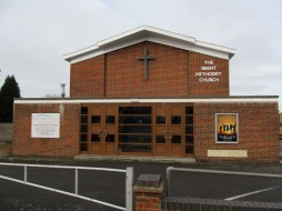 Brent Methodist Church, Dartford, Kent, UK