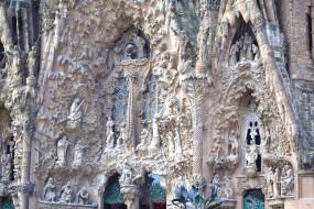 барселона, разное, элементы архитектуры, история