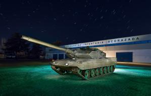 танк, Leopard