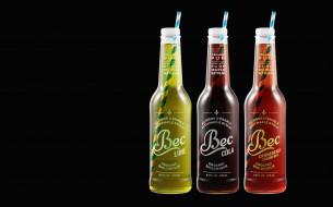 соломка, напиток, Maxime Roz, Bec Cola Bottles
