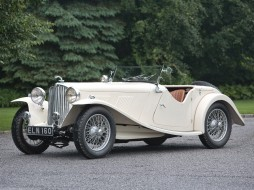 1937, Competition, 16-80, AC Six