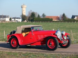 1938, Competition, 16-80, Six, AC