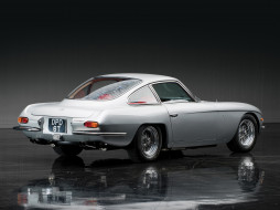 1966, GT, 350, Lamborghini