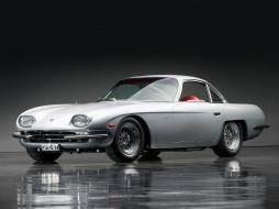 GT, 1966, 350, Lamborghini