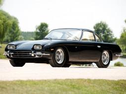 1964, GT, 350, Lamborghini