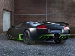 LP750, Murcielago, Lamborghini, Competition, Edo, 2011