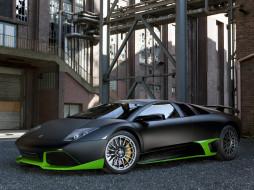 Competition, Edo, 2011, LP750, Murcielago, Lamborghini