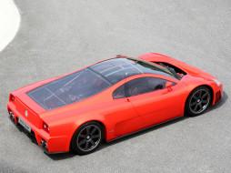 2001, Concept, Volkswagen, W12, Coupe