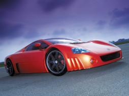 W12, Coupe, 2001, Concept, Volkswagen