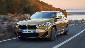 Sport, M, xDrive20d, X2, 2018, X, BMW