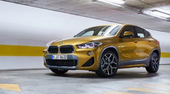 2018, X, Sport, M, xDrive20d, X2, BMW