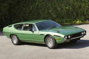 1973, Lamborghini, Espada, 400, GTE