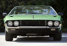 1973, GTE, Lamborghini, Espada, 400