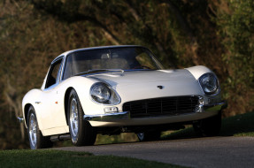 Lamborghini, GTZ, 3500, 1965