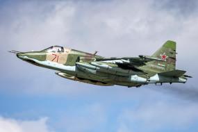 su-25bm, авиация, боевые самолёты, штурмовик