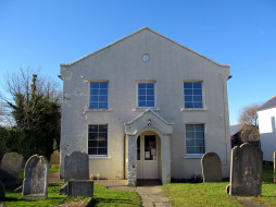 Baptist Church, Meopham, Kent, UK