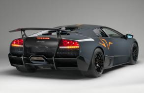 Lamborghini, Veloce, Super, Limited, Edition, 2010, China, Murcielago, LP, 670-4