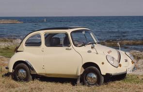 Young, SS, 1968, Subaru, 360