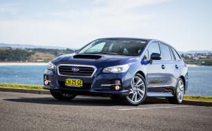 AU-spec, 2016, Subaru, GT, Levorg