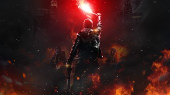 The Division, action, шутер