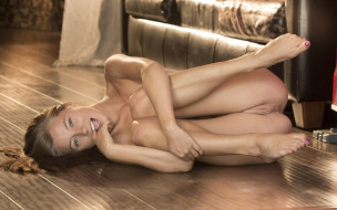 xxx, голая, красотка, модель, carolina, sweets, грудь, фон, взгляд, девушка