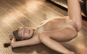 xxx, модель, carolina, sweets, грудь, фон, красотка, голая, взгляд, девушка
