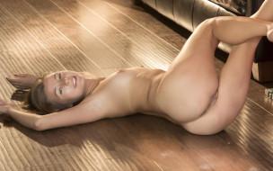 xxx, взгляд, девушка, carolina, sweets, грудь, фон, голая, красотка, модель