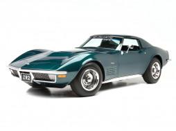 LS6, HP, 1971, 454-425, ZR-2, Corvette, Stingray
