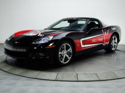 Coupe, Earnhardt, 2010, Corvette, Hall, Edition, Fame