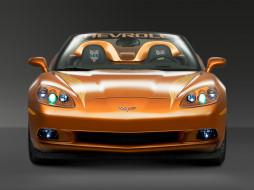 Convertible, 2007, 500, Pace, Car, Corvette, Indy